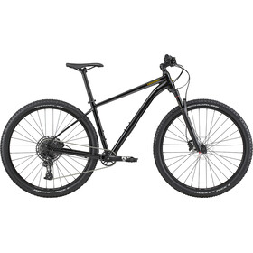 Cannondale Trail 1 29 goldfinger
